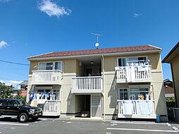 滋賀県守山市伊勢町の賃貸アパートの画像