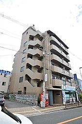 大阪府吹田市内本町1丁目の賃貸マンションの外観