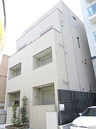 東京メトロ千代田線 町屋駅 徒歩8分の賃貸マンション