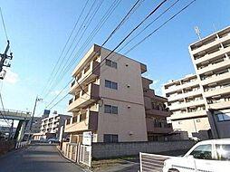 須藤マンション[2階]の外観