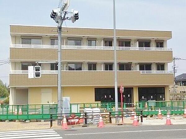 グランヴィラージュ 3階の賃貸【東京都 / 稲城市】