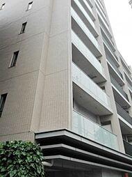 ザ・パークハウス横浜上永谷[4階]の外観