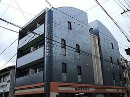 山田屋ビル箱崎[405号室]の外観