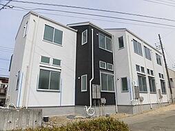 京王線 北野駅 徒歩10分の賃貸アパート