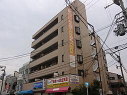 オレンジハウス小路[2階]の外観