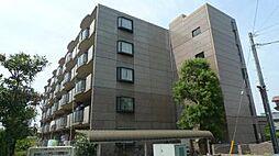 柏桜レジデンス[101s号室]の外観