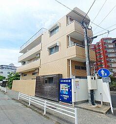 福岡県福岡市西区愛宕1丁目の賃貸マンションの外観