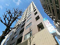 レジディア神田岩本町[9階]の外観