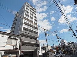 エスプレイス神戸ウエストモンターニュ[7階]の外観