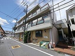 西武新宿線 花小金井駅 徒歩17分
