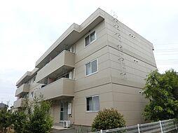 千葉県市原市ちはら台南5丁目の賃貸マンションの外観