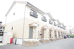 [テラスハウス] 神奈川県綾瀬市上土棚南3丁目 の賃貸【/】の外観