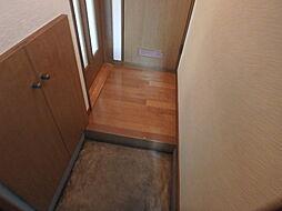 玄関,2LDK,面積51.2m2,賃料4.5万円,,,北海道石狩市花川南二条1丁目