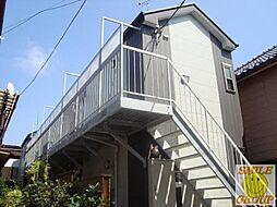 エル・カーサ本八幡[102号室]の外観