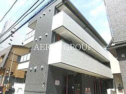 立会川駅 7.3万円