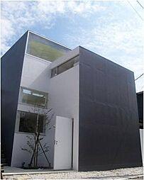 千葉県船橋市東船橋1丁目の賃貸マンションの外観