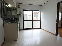 居間,2DK,面積42.2m2,賃料3.2万円,,,北海道石狩市花川北六条2丁目5-