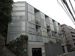 グリーンテラス横浜[2階]の外観