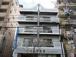 ノートルプレジール[4階]の外観