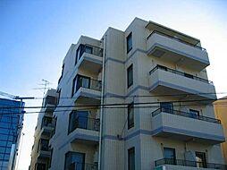 ドムス鉢塚[2階]の外観