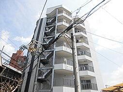 パーラム淡路[7階]の外観