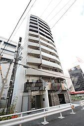 大阪府大阪市浪速区日本橋5丁目の賃貸マンションの外観