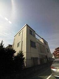 コーポ大塚[101号室]の外観