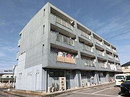 千葉県市原市五井西5丁目の賃貸マンションの外観