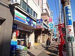 神奈川県横浜市南区共進町3丁目の賃貸マンションの外観