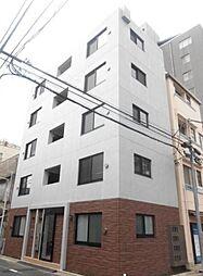 ルーチェ入谷[1階]の外観