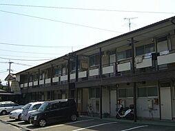今村アパート[202号室]の外観