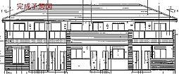 フォルツァ弐番館[103号室]の外観