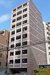 シャルム薬院[9階]の外観