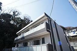 リブリ・フォレスト鎌倉[1階]の外観