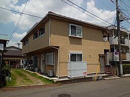 グリ−ン太田[2階]の外観