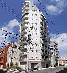コンフォリア浅草橋デュー[7階]の外観