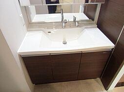 Grandeur(グランデュール)の洗面所