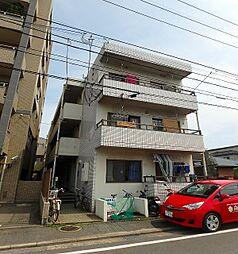 福岡県福岡市早良区昭代3丁目の賃貸マンションの外観