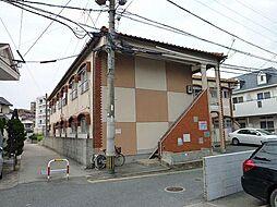 メゾンタキ井尻A[203号室]の外観