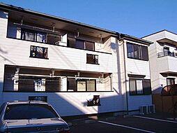 サンシャトー[2階]の外観