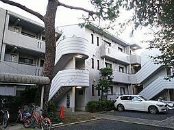 上鷺オークハウス[2階]の外観