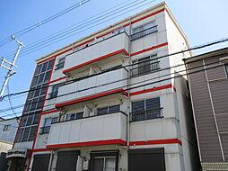 イーズマンション1[2階]の外観
