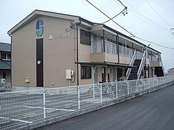 御嵩口駅 4.2万円