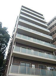 大橋マンション5番館[7階]の外観