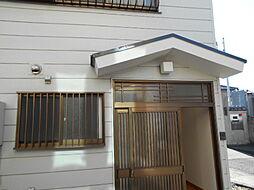 [一戸建] 東京都品川区南品川4丁目 の賃貸【/】の外観