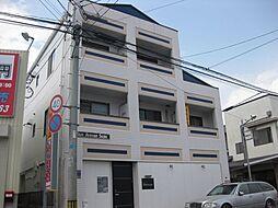 サンアベニュー須玖[203号室]の外観