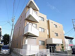 ラフォーレ湘南II[3階]の外観