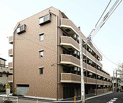 JR中央線 武蔵小金井駅 徒歩9分の賃貸マンション