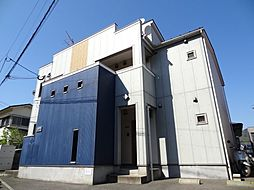 クリスタルI香椎駅東[101号室]の外観