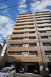ラフィネス薬院ウエストタワー[3階]の外観